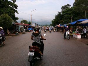 12 - 13 agosto - Dien Bien Phu
