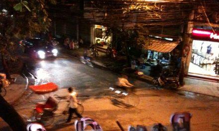 14/08/2009 – from Vietnam
