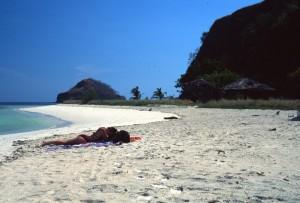 Indonesia - Seventeen Islands
