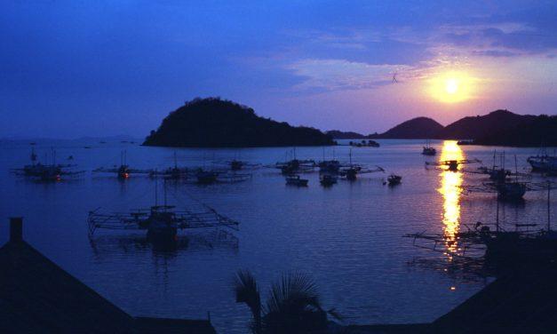 Indonesia 2001