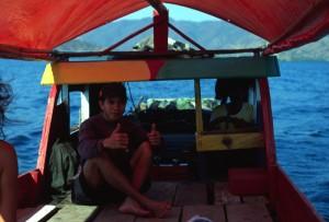 Indonesia - da Riung a Labuanbajo - Melchi