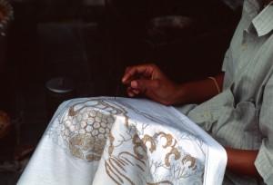 Indonesia - Yogyakarta - Batik