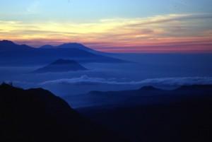 Indonesia - Il Bromo
