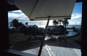 Fiji - Levuka - Royal Hotel