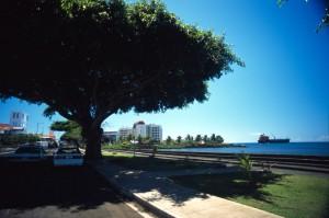 Samoa - Apia