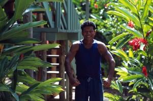 Samoa - Afa, guida del trekking sul vulcano