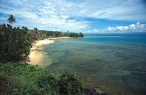 Fiji - Taveuni