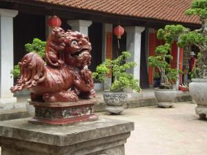 Vietnam - divinità buddiste