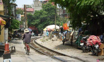 08/08/2009 – dal Vietnam
