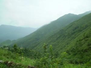 Vietnam - verso Dien Bien Phu