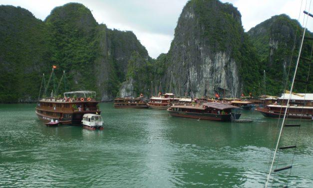 16/08/2009 – dal Vietnam