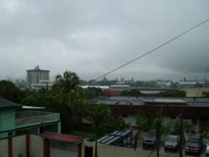 America Centrale - El Salvador - San Salvador