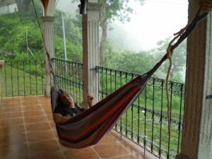 America Centrale - El Salvador - Suchitoto - Villa Balanza