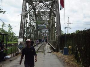 America Centrale - Costarica/Panama - frontiera