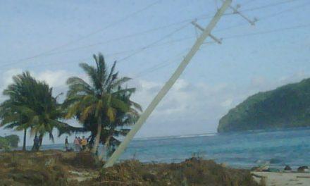 Tsunami e terremoto tra Samoa e Indonesia