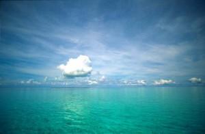 America Centrale - Belize - Blue Hole