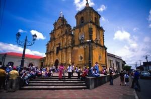 America Centrale - Nicaragua - Granada