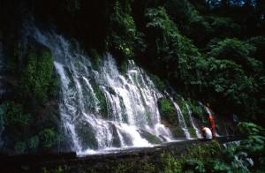 America Centrale - El Salvador - trekking a Juayua
