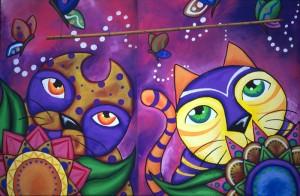 America Centrale - El Salvador - murales