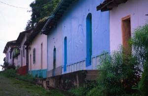 America Centrale - El Salvador - Suchitoto
