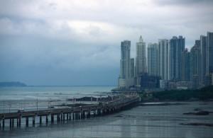 America Centrale - Panama City