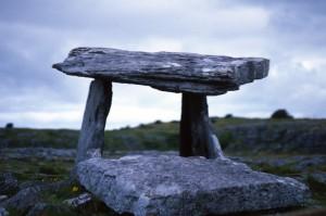 Irlanda - Burren