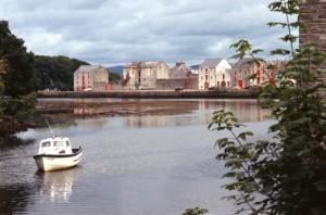 Irlanda - Ratmelton