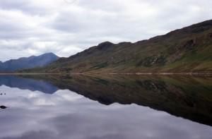 Irlanda - Joyce Country