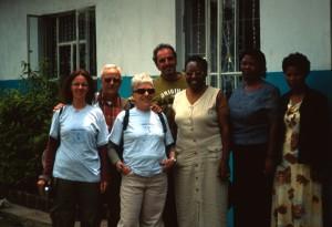 Tanzania - Loamo school - Arusha