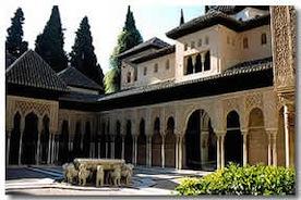 Spagna - Alhambra, Granada