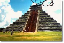 Messico - Chichen Itza