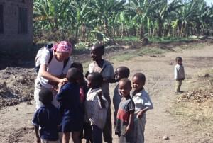 Tanzania - Mto Wa Mbu - il villaggio