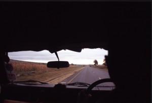 Tanzania - verso Arusha