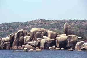 Tanzania - Mwanza - lago Vittoria