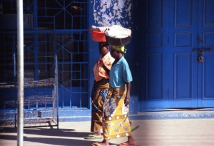 Tanzania - Mwanza