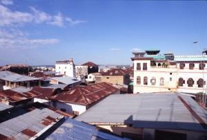 Tanzania - Zanzibar - Stone Town