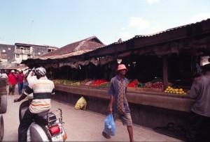 Tanzania - Zanzibar - Stone Town - il mercato