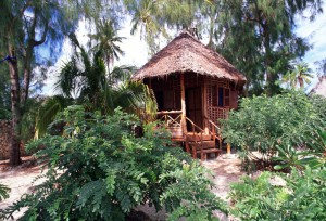 Tanzania - Zanzibar - Mount Zion - la nostra casa