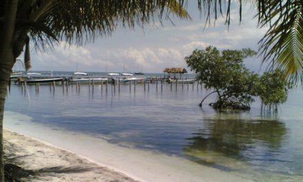 02/09/2008 – Belize