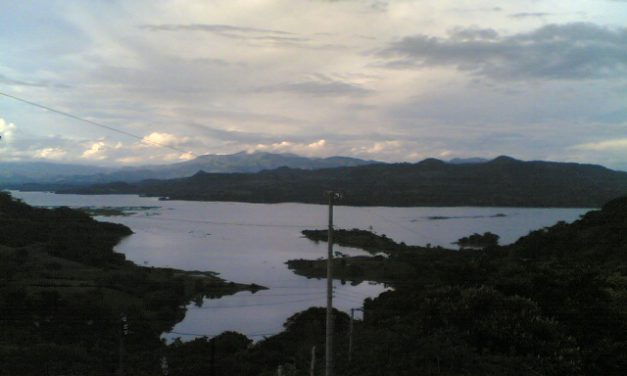 05/09/2008 – El Salvador