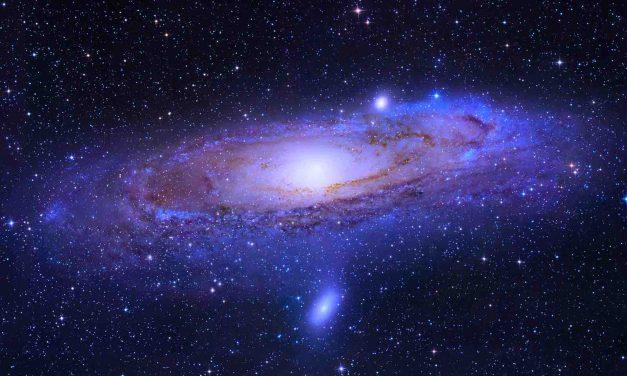 Ai confini dell'Universo conosciuto