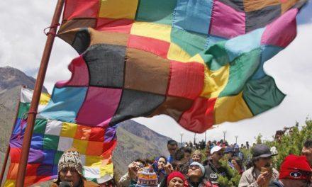 Bolivia: Conferenza sul cambiamento climatico dal 19 aprile 2010
