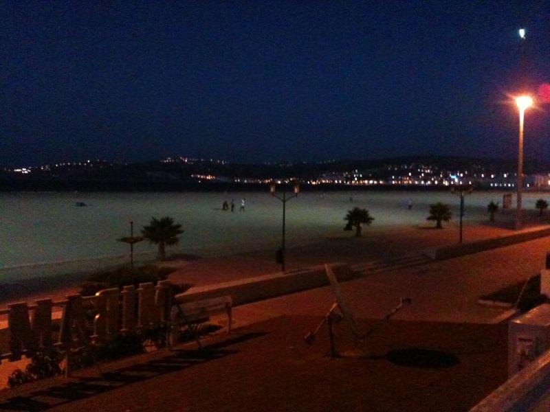 Marocco - Notte a Tangeri