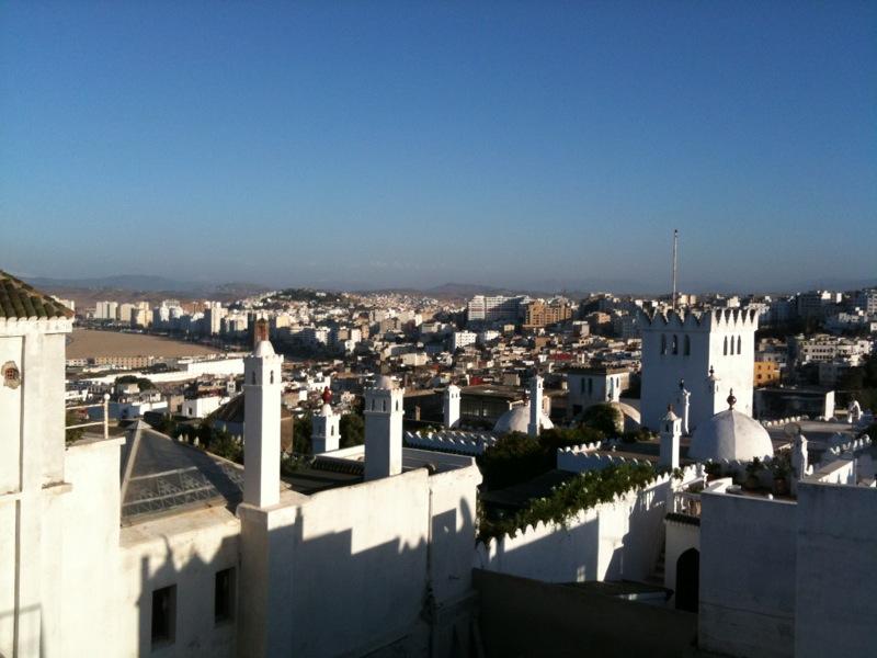 Marocco - Tangeri