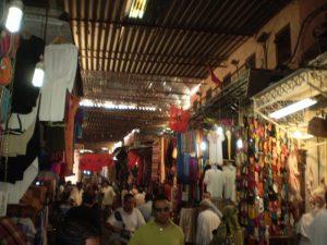 Marocco - Marrakech - Medina