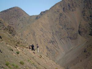 Marocco - Trekking sui monti dell'Atlante