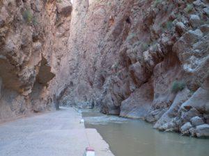 Marocco - Gorge del Dades