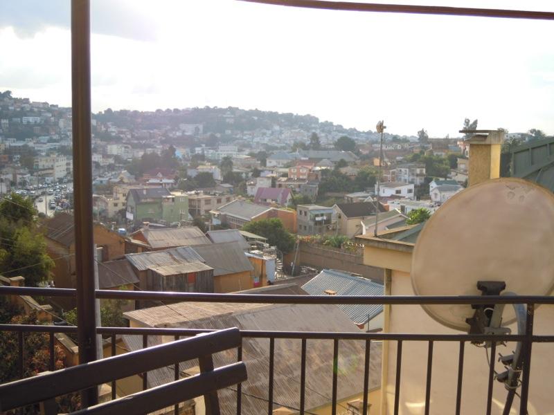 Madagascar - Antananarivo