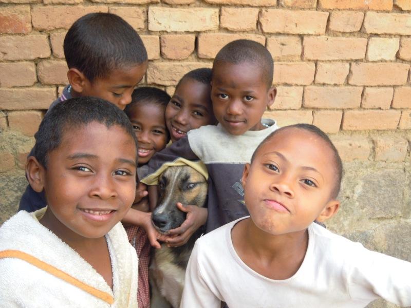 Casa famiglia Omeobonbon - Fianarantsoa