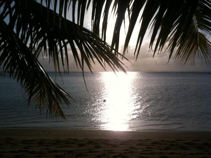 Madagascar - Ile Saint Marie